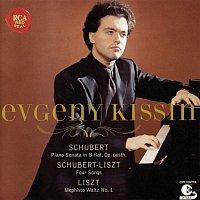 Evgeny Kissin, Franz Liszt – Franz Schubert: Sonata in B-Flat, D960