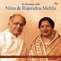 Nina Mehta, Rajendra Mehta – An Evening With Nina & Rajendra Mehta  Vol.  1