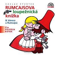 Vojtěch Kotek – Rumcajsova loupežnická knížka & Vánoce u Rumcajsů