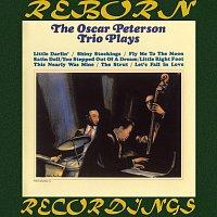 Oscar Peterson Trio – The Oscar Peterson Trio Plays (HD Remastered)