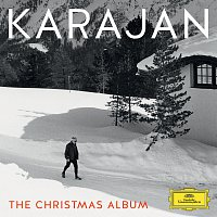 Různí interpreti – Karajan - The Christmas Album