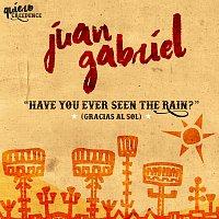 Juan Gabriel – Have You Ever Seen The Rain? (Gracias Al Sol)