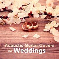Chris Mercer, James Shanon, Richie Aikman, Zack Rupert – Acoustic Guitar Covers for Weddings