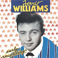 Jerry Williams – Early Recordings