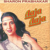 Přední strana obalu CD Aaja Aaja