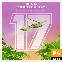 Zididada – Zididada Day (Cutfather & HYDRATE Remix)