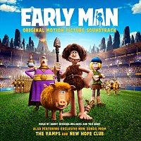 Různí interpreti – Early Man [Original Motion Picture Soundtrack]