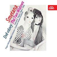 Různí interpreti – Smetana: Dvě vdovy. Opera o 2 dějstvích CD