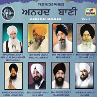 Various Artist – Anhad Baani Vol.3