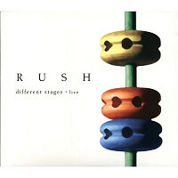 Rush – Different Stages .Live