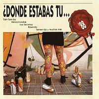 Various  Artists – Donde estabas tu... en el 88?