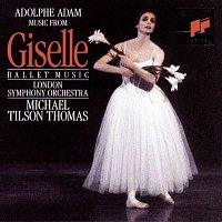 London Symphony Orchestra, Michael Tilson Thomas, Adolphe Adam – Adam: Giselle