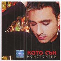 Konstantin – Kato San