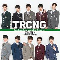 TRCNG – Spectrum [Japanese Version]