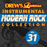 The Hit Crew – Drew's Famous Instrumental Modern Rock Collection [Vol. 31]
