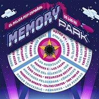 Various Artists.. – El mejor Pop espanol de los 90. Memory Park