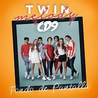 Twin Melody, CD9 – Fondo de Pantalla