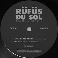 RUFUS DU SOL – SOLACE REMIXES VOL. 3
