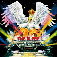 The Alfee – Debut 40th Special Concert At Nippon Budokan / 2014