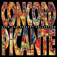 Různí interpreti – Concord Picante 25th Anniversary Collection