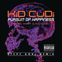 Kid Cudi, MGMT, Ratatat – Pursuit Of Happiness [Extended Steve Aoki Remix (Explicit)]