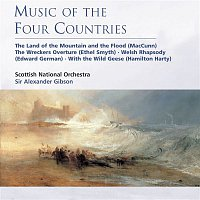 Scottish National Orchestra, Sir Alexander Gibson – Music of the Four Countries