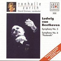 David Zinman – Beethoven: Symphonies Nos. 5 & 6