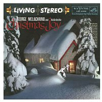 George Melachrino, His Orchestra – Christmas Joy