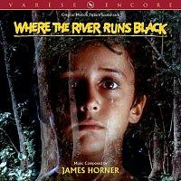 James Horner – Where The River Runs Black [Original Motion Picture Soundtrack]