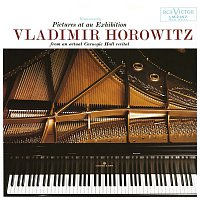 Vladimir Horowitz, Modest Moussorgsky, Bearb.: Vladimir Horowitz – Mussorgsky: Pictures at an Exhibition (from an actual Carnegie Hall Recital)