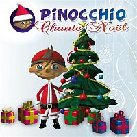 Přední strana obalu CD Pinocchio chante Noel (Bonus Edition)