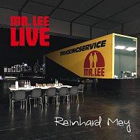 Reinhard Mey – Mr. Lee - Live