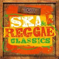 Various Artists.. – Ska & Reggae Classics