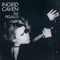 Přední strana obalu CD Ingrid Caven