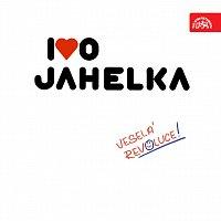 Ivo Jahelka – Veselá revoluce