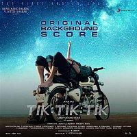 D. Imman – Tik Tik Tik (Original Background Score)