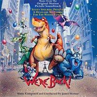 James Horner – We're Back! A Dinosaur's Story