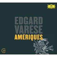 Chicago Symphony Orchestra, Pierre Boulez – Varese: Amériques; Arcana; Déserts; Ionisation