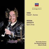 Fernando Corena, Sir Edward Downes, Alberto Erede – Verdi: Falstaff - Scenes
