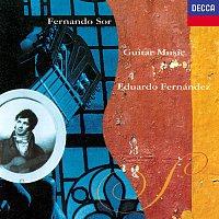 Eduardo Fernández – Sor: Guitar Music
