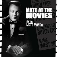 Matt Monro – Matt At The Movies