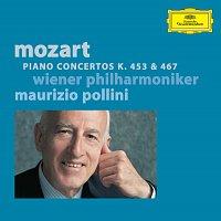 Maurizio Pollini, Wiener Philharmoniker – Mozart: Piano Concertos K. 453 &  467