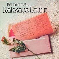 Various Artists.. – Kauneimmat rakkauslaulut