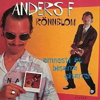 Anders F. Ronnblom – Amnesti at bisarra gitarrer