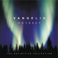 Přední strana obalu CD Vangelis / Odyssey - The Definitive Collection [EU Version]
