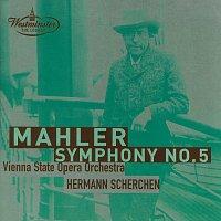 Orchester der Wiener Staatsoper, Hermann Scherchen – Mahler: Symphony No.5