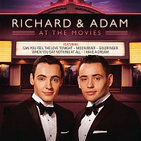 Richard & Adam – At The Movies