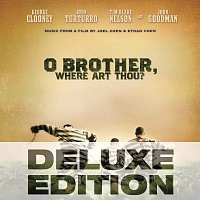 Různí interpreti – O Brother, Where Art Thou? [Music From The Motion Picture / Deluxe Edition]