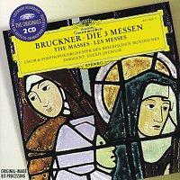 Symphonieorchester des Bayerischen Rundfunks, Eugen Jochum – Bruckner: The Masses