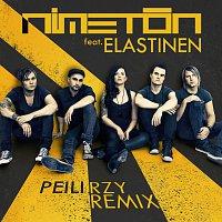 Přední strana obalu CD Peili [Rzy Remix]